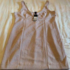 NWT Wild Fable Body con mini dress
